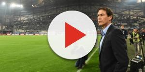 """Garcia : Marseille va pouvoir """"travailler sereinement"""""""