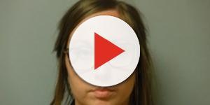 Jessie foi presa após relações sexuais com quatro alunos