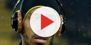Manchester City transfer news: Pierre-Emerick Aubameyang will cost ... - thesun.co.uk
