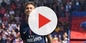 Neymar está tendo início complicado em Paris