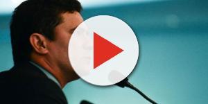 Sérgio Moro concede palestra, em porto Alegre, e ataca corruptos
