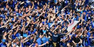 Strasbourg fait honneur à La Meinau - Football - Sports.fr - sports.fr