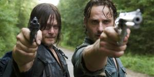 The Walking Dead' Season 8 and 'Fear the Walking Dead' Mid-Season ... - horrornewsnetwork.net