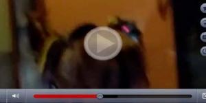 Vídeo de ladrão sendo arrastado até a delegacia amarrado em cavalo viraliza na web