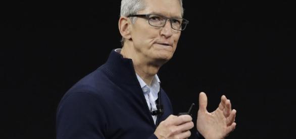 Apple donará 1 millón de dólares para la recuperación de México tras el terremoto.
