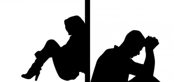Men deal with the same emotional turmoil but tend to hide their feelings. [Tumisu via Pixabay]