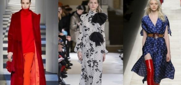 Moda 2017 - Tendintele fashion ale anului 2017. Afla ce se poarta ... - elle.ro