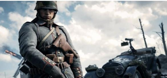 Notable changes for the new 'Battlefield 1' Patch 1.14. [Image via YouTube/ShootGames]