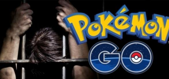 'Pokemon Go' may have uncovered a concealed weapon Russians are working on(InformOverload/YouTube Screenshot)
