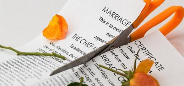The main reasons why divorce is common in America today- image [Stevepb/Pixabay]