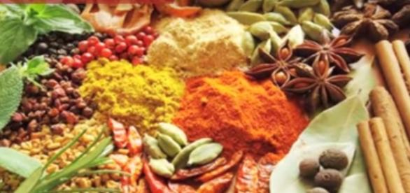 Turn to spices to lose weight faster.-Youtube/The Times of India