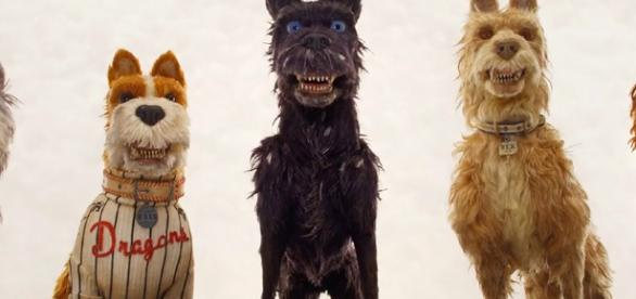 Wes Anderson's second stop motion film will be released March 23rd 2018 (via huhmagazine.co.uk)
