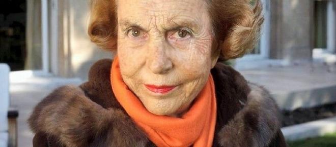 Liliane Bettencourt : La femme la plus riche au monde s'est éteinte
