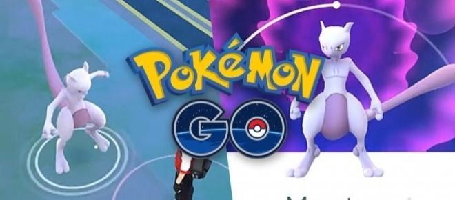 El renacimiento de Pokemon Go: ¿cómo conseguir a Mewtwo?