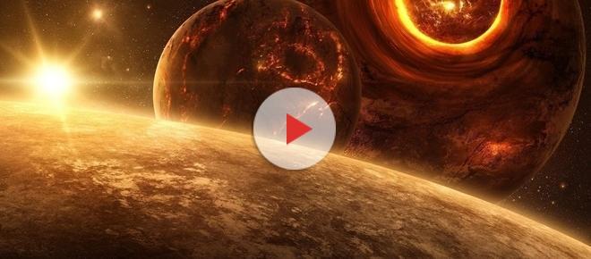 Numerólogo afirma que planeta NIbiru vai colidir neste sábado com a Terra
