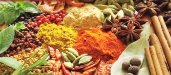 Burn your extra flabs with spicy food