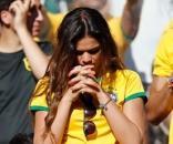 Bruna Marquezine falou sobre sua fé