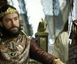 Evi-Merodaque liberta Joaquim em 'O Rico e Lázaro'