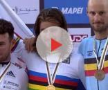 Peter Sagan Campione del Mondo un anno fa a Doha