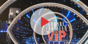 Grande Fratello VIP 2017: Jeremias Rodriguez e Giulia De Lellis protagonisti