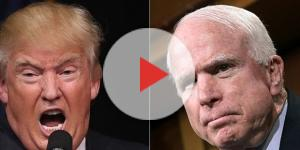 John McCain Calls Australian Ambassador After Trump Call – The ... - thejewishbuzz.com