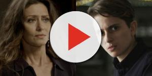 """A Força do Querer"""": Ivan destrói mãe depois de saber o que ela escondia"""