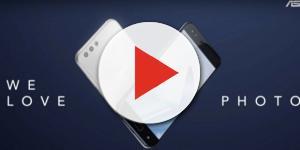 Asus presenta Zenfone 4, Pro, Selfie e Max - Asus