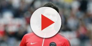 Cavani deve ser vendido após pedido de Neymar