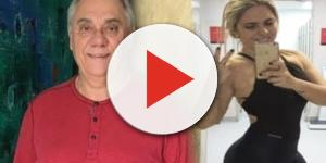 Filhos revelam os piores segredos sobre namorada de Marcelo Rezende