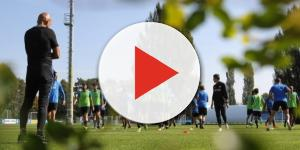 Inter, ci si prepara ad una reazione nella gara contro il Genoa | inter.it