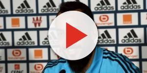 Konstantínos Mítroglou l'attaquant grec de l'OM| Twitter - twitter.com