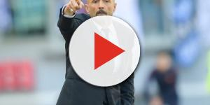La formazione dell'Inter contro il Genoa