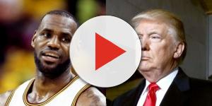 Watch: LeBron James Rips Trump for Citing Bane From 'The Dark ... - bet.com