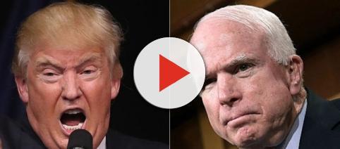 John McCain Calls Australian Ambassador After Trump Call – The ... - thejewishbuzz.com