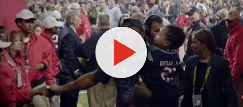 Malcolm Butler could get traded - YouTube/NFL