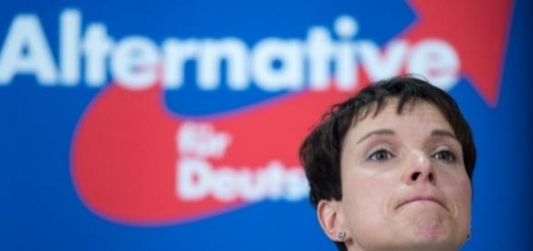 Bundestagswahl 2017: Der Markenkern der AfD bröckelt - Politik ... - sueddeutsche.de