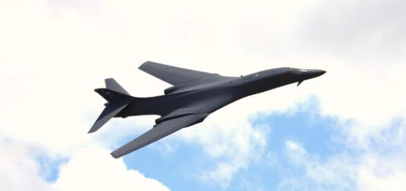 China Threatens US Bomber Flying Near South Korea | EUTimes.net - eutimes.net