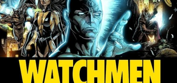 HBO Watchmen TV Series Begins Production | Cosmic Book News - cosmicbooknews.com