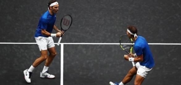 Laver Cup 2017: Dream team of Roger Federer-Rafael Nadal make ... - dnaindia.com
