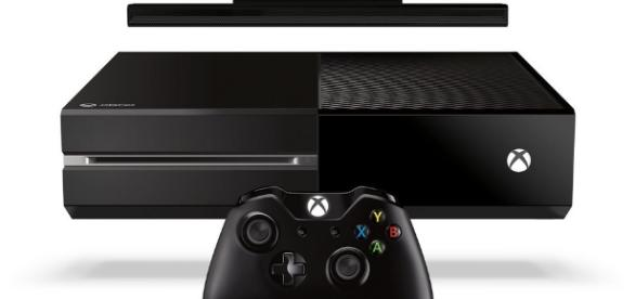 Xbox One console - Bagogames/Flickr