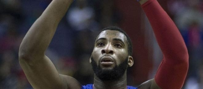 NBA Rumors: Pistons find little interest for Andre Drummond in trade market