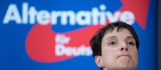 Warum Frauke Petry wirklich die AfD verlassen hat