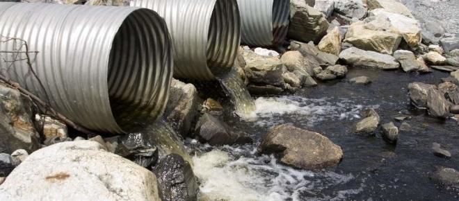 Veneto, i veleni dei Pfas nell'acqua potabile: inquinamento sotto controllo?
