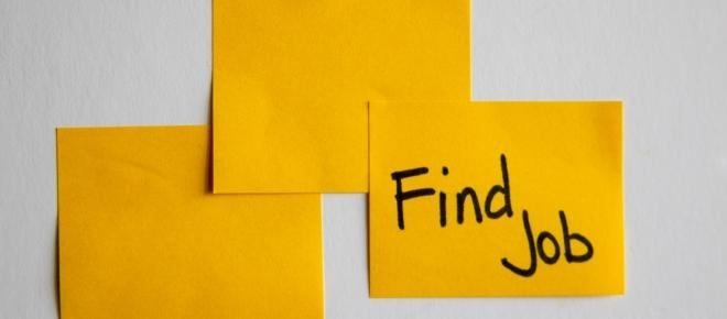 Job search stalls, how to stay optimistic