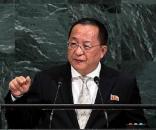 """""""Ataque contra os EUA é inevitável"""" - diz ministro norte coreano."""
