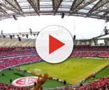 Inter - Beira-Rio - Torcedores 2017