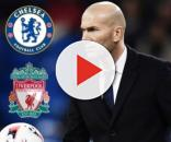 Real Madrid : Zidane veut une star de Premier League !