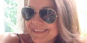 Lisa Jane Lyttle, la donna morta soffocata durante un gioco erotico con il marito. Per lui l'accusa di omicidio premeditato. Foto: Facebook.