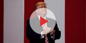 Donald Trump: in guerra con tutti, forse anche con sé stesso