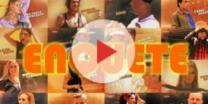 Enquete do UOL aponta Marcos Harter como vencedor de ''A Fazenda''